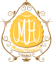Massey Honey Logo