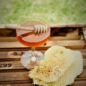Honey Accompaniments
