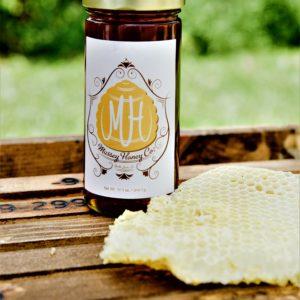 Honey Image 1