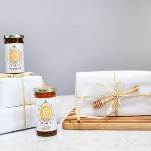 Honey Bundles & Gift Sets
